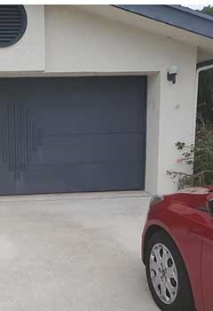 Clopay Garage Door Installation In Rye