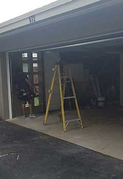 Fairview Garage Door Troubleshooting Service