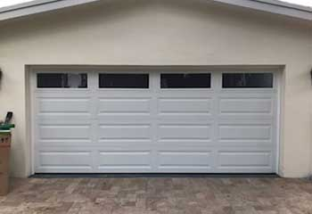 Garage Door Installation Near Woodlands NY
