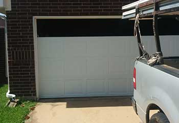 Garage Door Replacement Near Thornwood NY