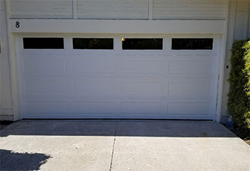 New Garage Door Installation Project | Garage Door Repair in Scarsdale, NY