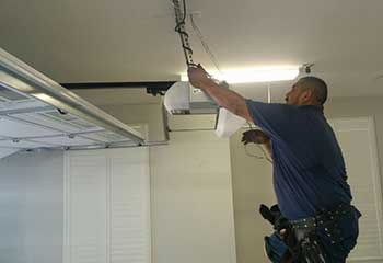 Opener Repair Project | Garage Door Repair Valhalla, NY